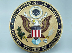 Reporting of inconsistent State Dept. policy may result in changes at embassies worldwide