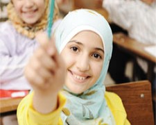 Almost half of Muslim students in California bullied in school